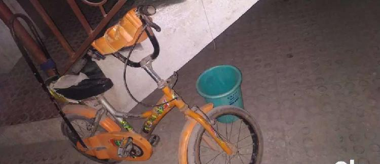 Kids bicycle sell