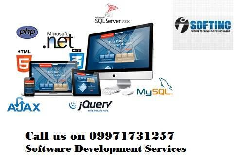 Reliable software development company in mumbai - computer