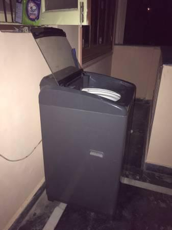 Whirlpool magic white 7 kg - electronics - by owner