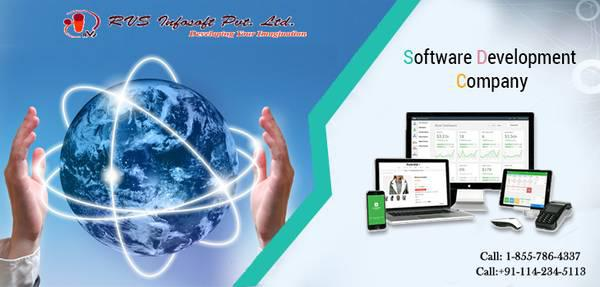 Affordable software development services in delhi - computer