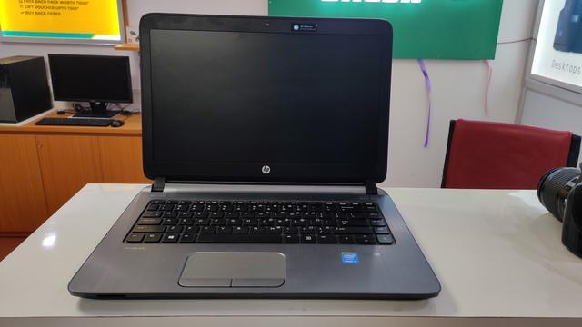 Hp probook 440 g2 laptop refurbished