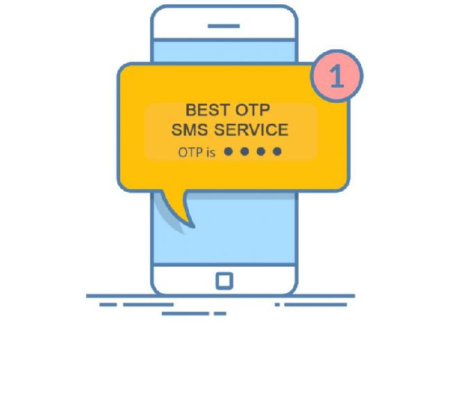 OTP Service Provider   2 Factor Authentication Provider   OT