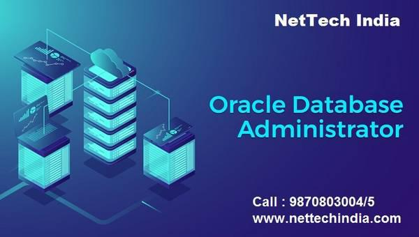 Oracle dba course in thane - lessons & tutoring