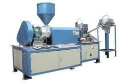 State of the art machines generate quality products - labor