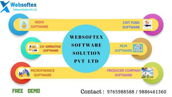 Websoftex - software company - computer services