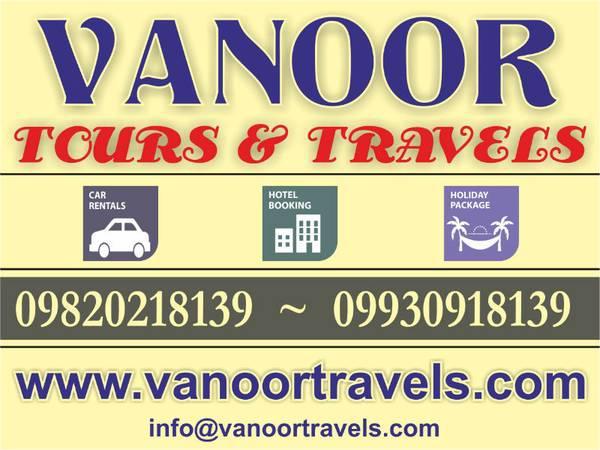 Ac bus car rental mumbai to bhandardara. - travel/vacation