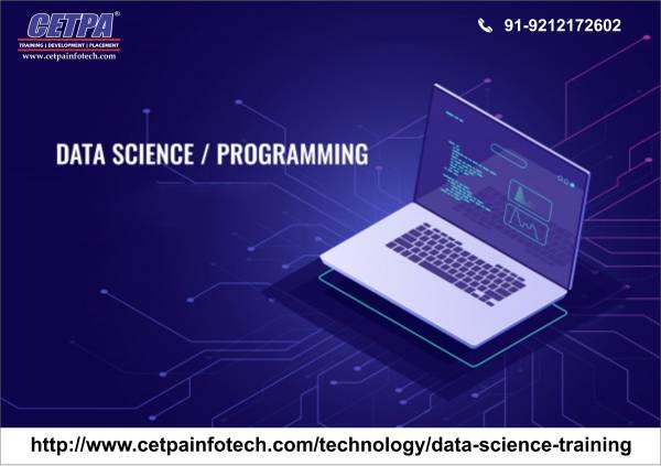 Best data science training institute in delhi - computer