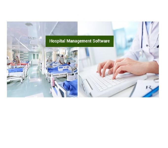 Hospital management software in #noida, #india 91 8506080373