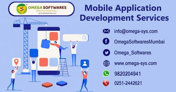 Best mobile application development company in mumbai at