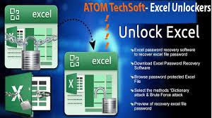 Excel password recovery free