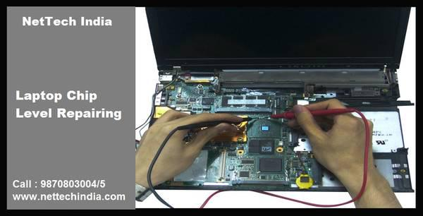 Laptop chip level training in thane - lessons & tutoring