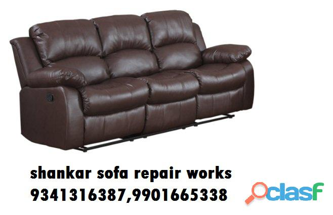 First recliners sofa sets repair in bangalore
