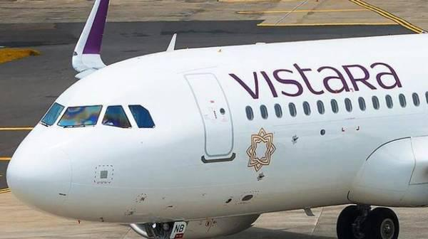 Book cheap vistara air tickets from happyeasygo -