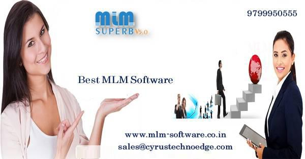 How can you enhance your business with mlm software plan? -