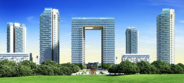 Ireo grand arch – ready to move 3bhk & 4bhk flats - real
