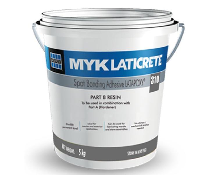 Latapoxy® 310 epoxy anchor adhesive