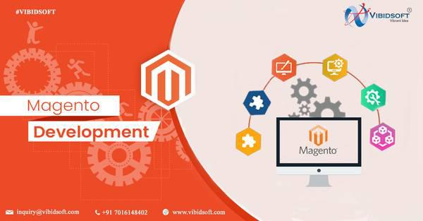 Magento development services - computer services