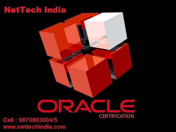 Oracle certification course in mumbai - lessons & tutoring