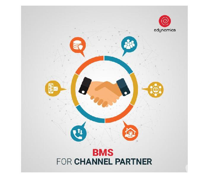 The smarter channel partner software for your real estate bu