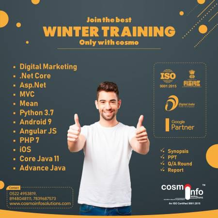 Winter training institute in lucknow - lessons & tutoring