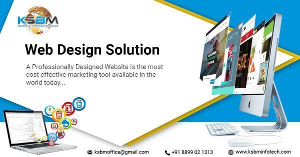 Website development company in india - automotive services