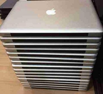 Cheap lots of macbooks and other laptops brands