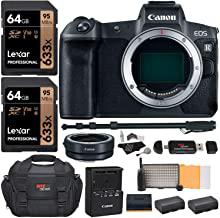 For sell Canon EOS R Mirrorless Full Frame Digital Camera