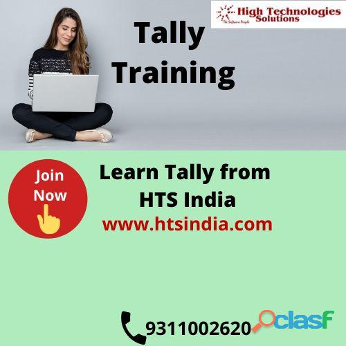 Join tally training center in delhi and get discount.
