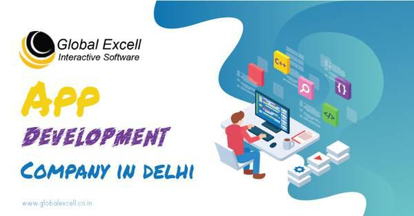 App Development Company, Services in Delhi at Lowest Price |
