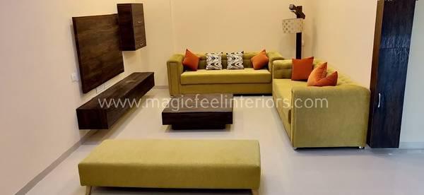 Interior Designer In Pune | Residential Interior Designer In