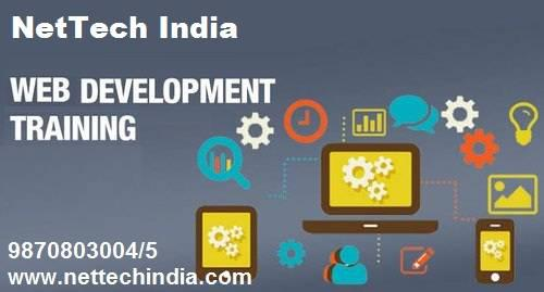 Web development training institute in Mumbai - lessons &
