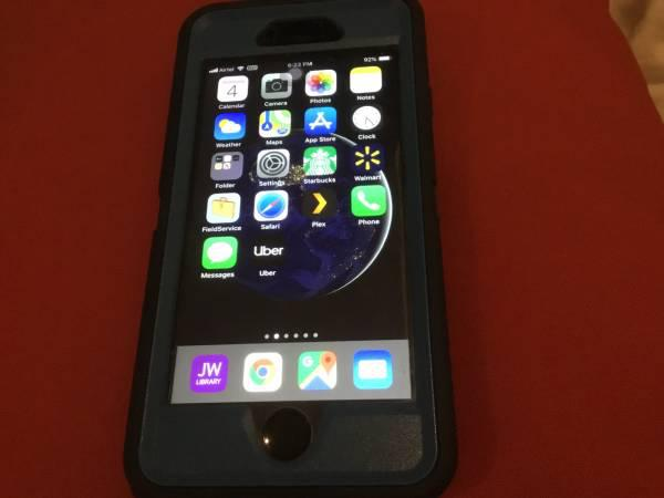 Iphone 6 64 gb original owner - cell phones - by owner