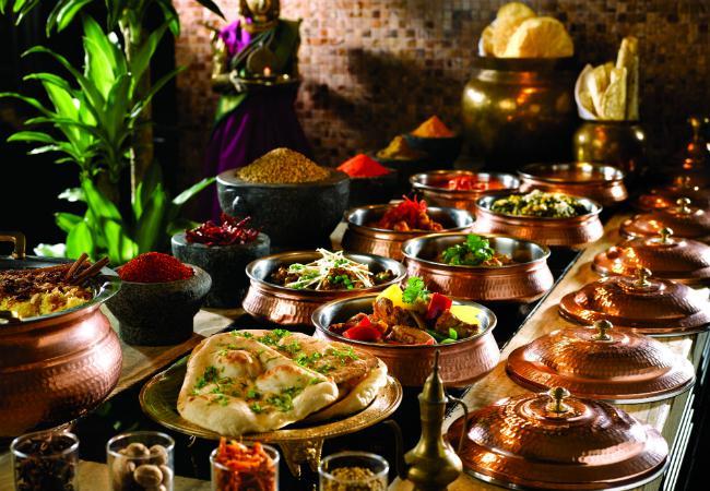 Best caterers in noida star utsav