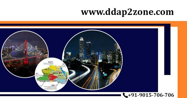 DDA P2 Zone Projects under LPP - real estate - by owner
