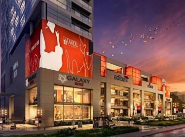 Noida Extension Commercial Ats Kabana High - office &