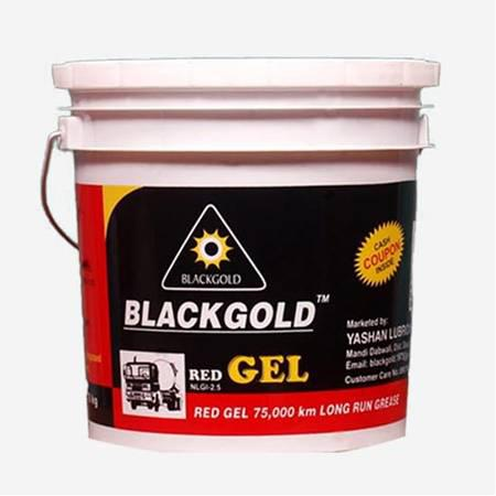 Red Gel grease Manufacturers & Automotive Grease Supplies -