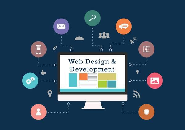 Website development company in mumbai - computer services