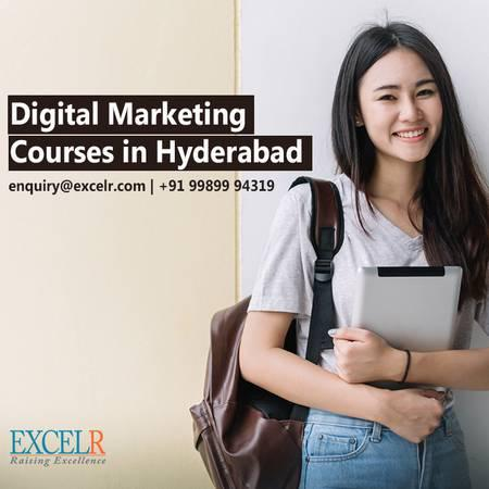 digital marketing training in hyderabad - lessons & tutoring