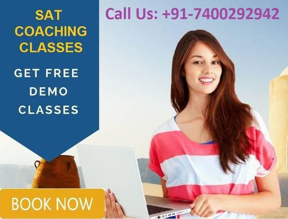 sat test preparation in gurgaon - lessons & tutoring