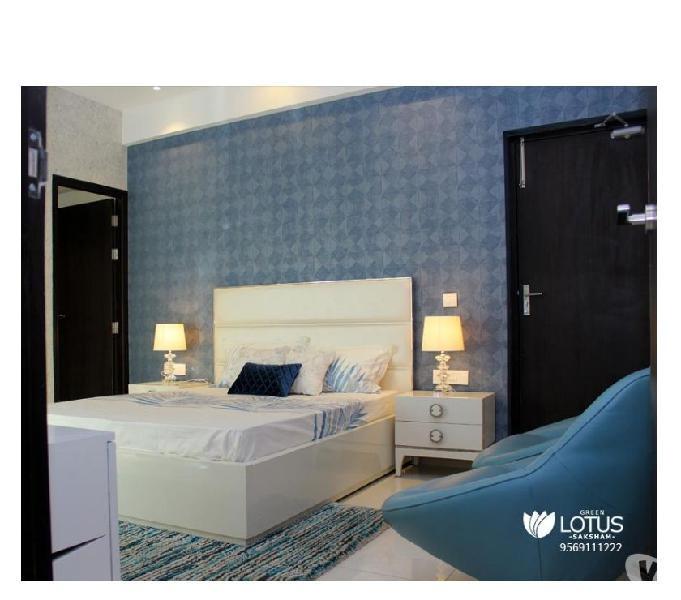 5 bhk luxury apartment for sale in zirakpur