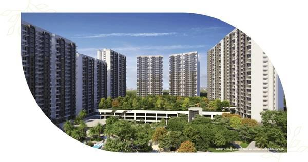 A Vegetation Residency Godrej Forest Grove Mamurdi Pune -