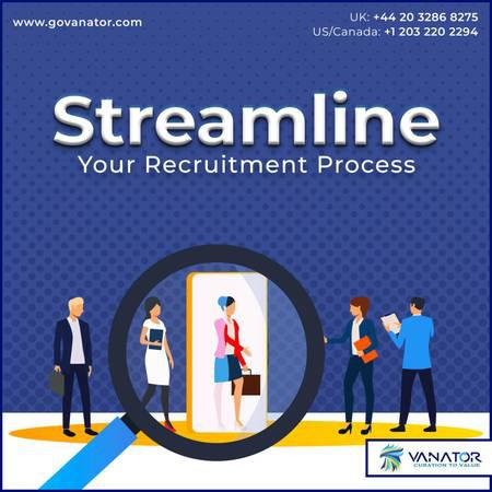 AI-Based RPO for Your Hiring | Upgrade Your Recruitment |