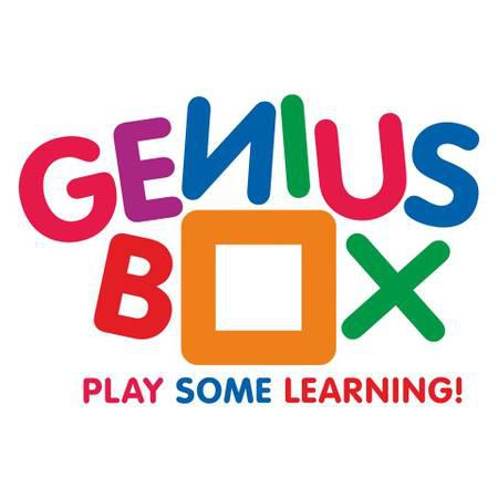 Buy learning toys for your kids online from genius box -