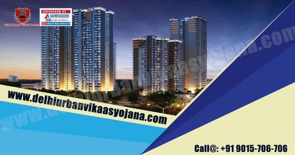 Delhi Urban Vikash Yojana – Affordable Homes in Delhi -