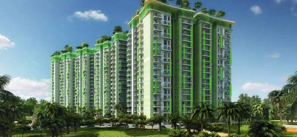 Migsun Atharva 4 BHK Early to shift project at 53.11 Lac -