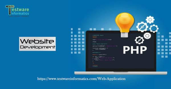 PHP development company_testware informatics - computer