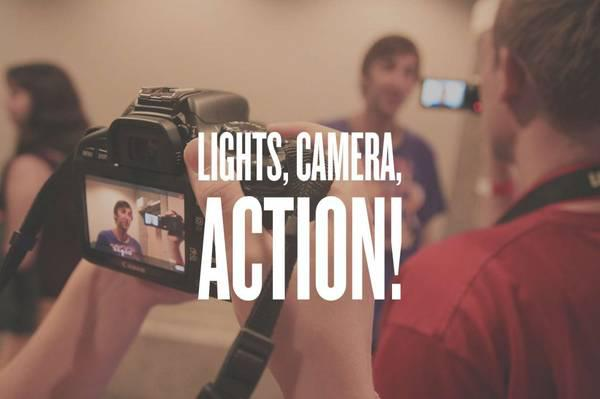 Searching for the Video Production Company? - small biz ads