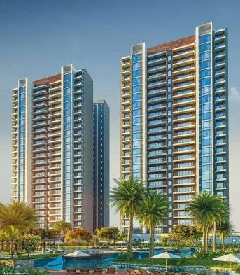 Sobha City – Premium 2/3BHK Residences near IGI Airport -