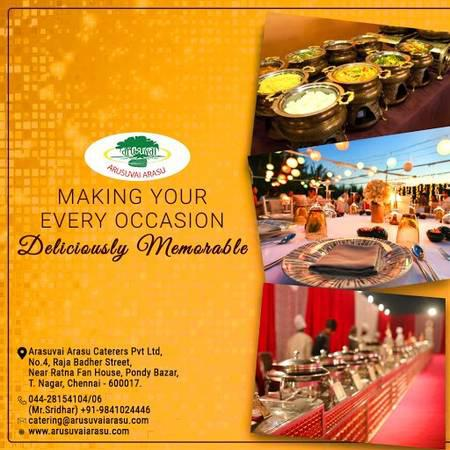 The Best Event Planner Caterers & Wedding Catering Services
