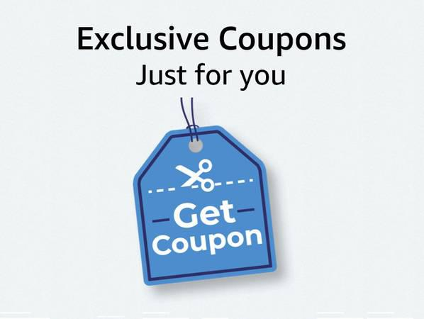Amazon Coupons - health and beauty - by dealer